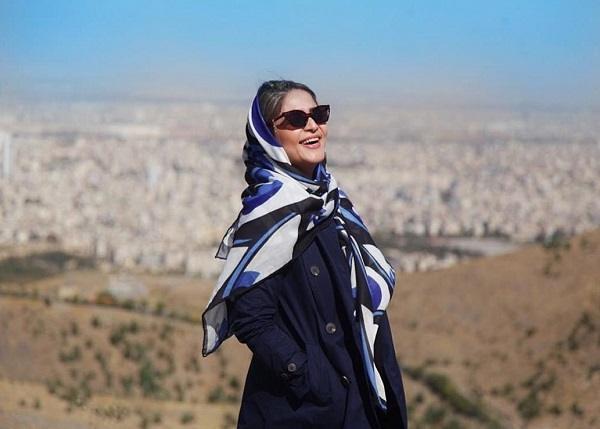 عکس عارفه معماریان
