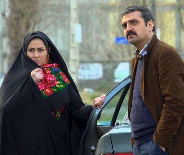 عکس علیرضا آرا بازیگر