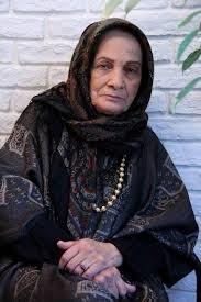 عکس فاطمه مرتاضی بازیگر
