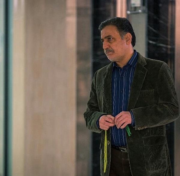 عکس های سلمان خطی بازیگر2