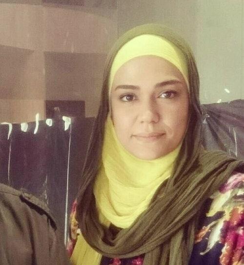 دوست دختر بهتاش در سریال پایتخت