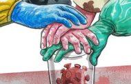 آمار کرونا در ایران 6 فروردین