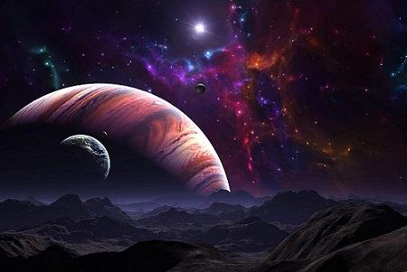 آیا موجودات فضایی وجود دارند؟