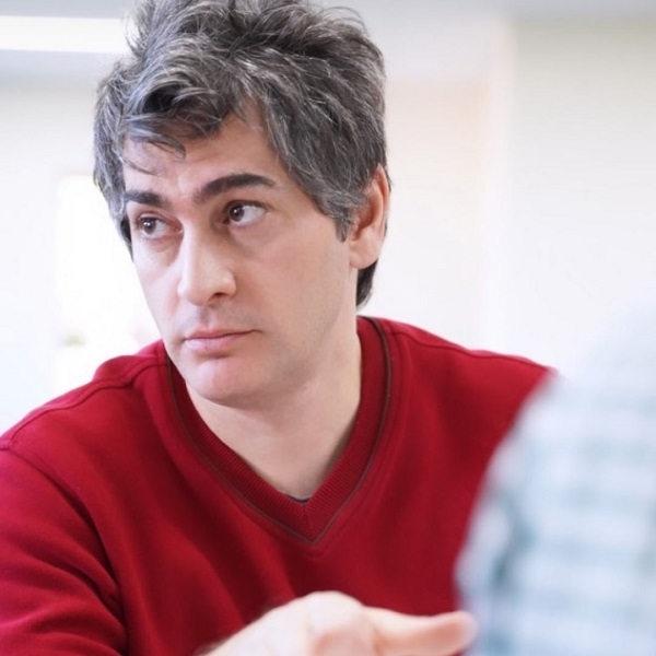 بازیگر نقش پژمان در سریال خانه بی پرنده