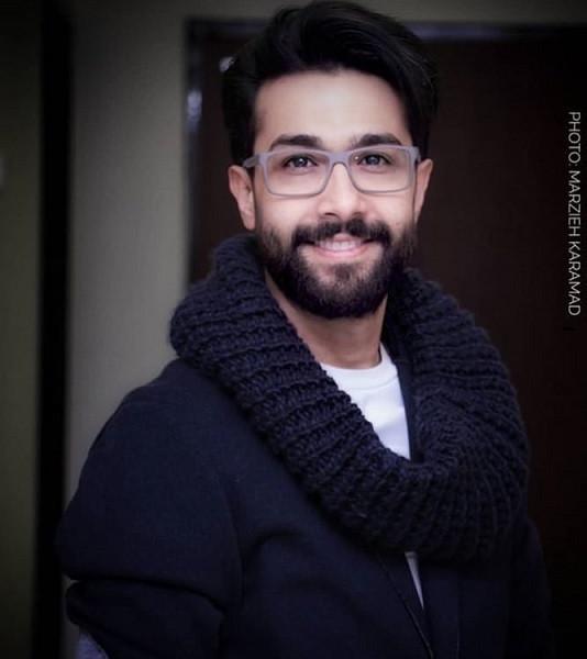 حسین مهری بازیگر