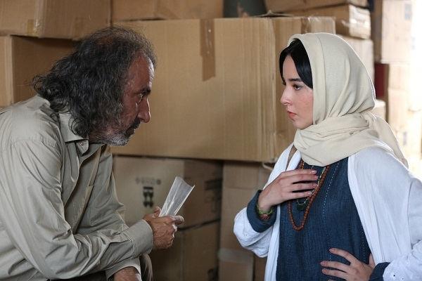 عکس بازیگران نقش سوفی در سوفی و دیوانه