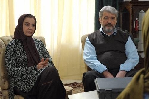 عکس های امید روحانی بازیگر