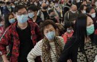 امار کرونا در چین